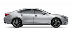 New Mazda 6