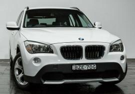 BMW X1 sDrive18i Steptronic E84 MY11