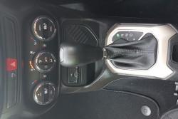 2016 Jeep Renegade BU Longitude Wagon