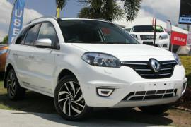 Renault Koleos BOSE Premium H45 Phase III