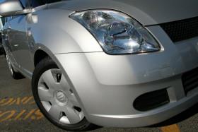 2006 Suzuki Swift RS415 Hatchback