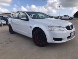 Holden Commodore AUTO VE 3.0L SIDI OMEGA V6