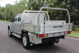 2013 MY14 Holden Colorado RG  LT Utility