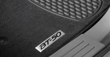 New BT-50