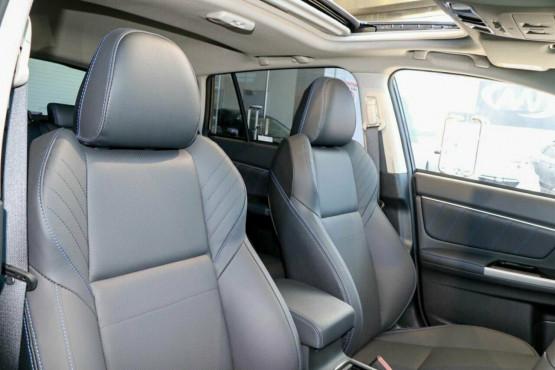 2017 MY Subaru Levorg V1 GT-S Wagon