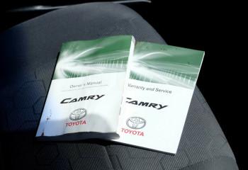 2013 Toyota Camry ASV50R Altise Sedan