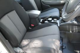 2017 Mitsubishi Triton MQ GLX Double Cab Pick Up 4WD Utility