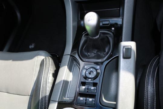 2011 Holden Commodore VE Series II SV6 Sedan