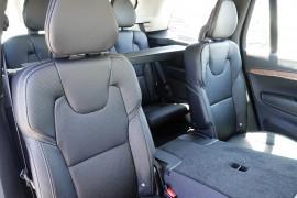 2017 MY18 Volvo XC90 L Series D5 Inscription Sedan