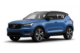 Volvo XC40 R-Design Launch Edition