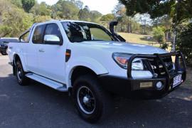 Ford Ranger XLT PK