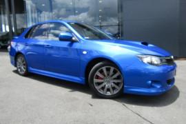Subaru Impreza WRX G3 MY10