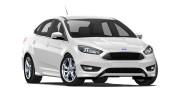 New Titanium Sedan