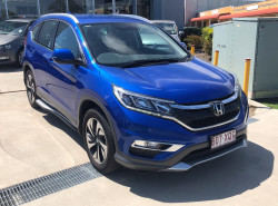 Honda CR-V LIMITED EDITION RM Series II MY16