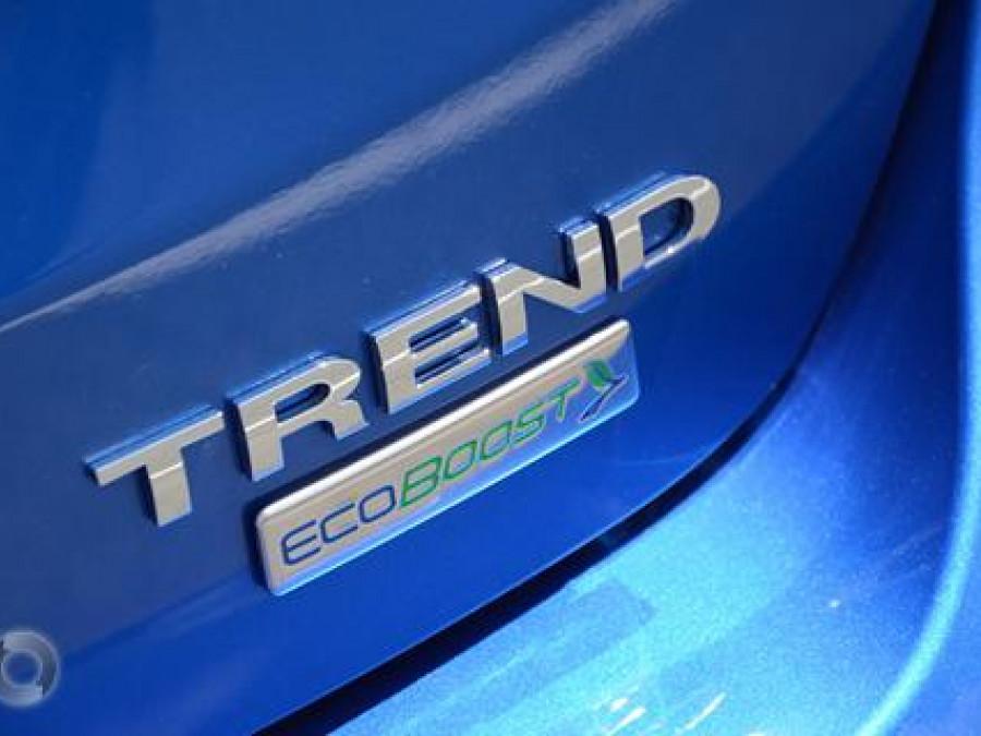 2017 MY16.75 Ford Focus LZ Trend Hatch Hatchback