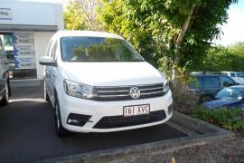 Volkswagen Caddy Maxi Comfortline 2KN