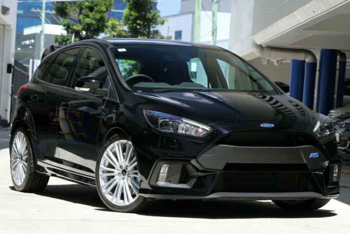 2016 Ford Focus LZ RS AWD Hatchback