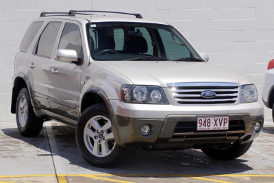 Ford Escape XLT ZC