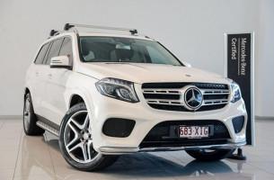 Mercedes-Benz Gls350 D X166