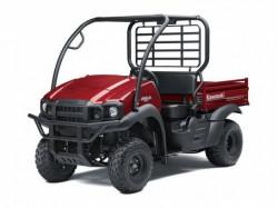 New Kawasaki 2017 Mule SX