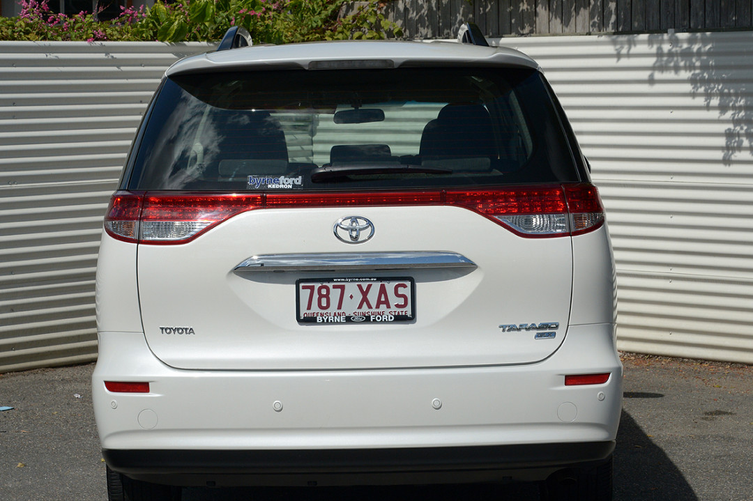 2011 MY [SOLD]