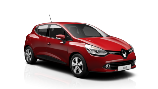 Renault CLIO 2016 Expression Manual