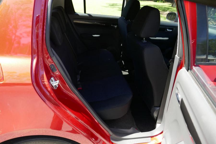 2006 Suzuki Swift RS415 GLX Hatchback