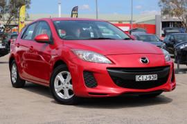 Mazda 3 NEO BL Series 2 MY13