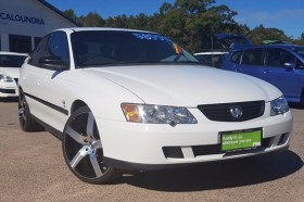 Holden Commodore Executive VY II