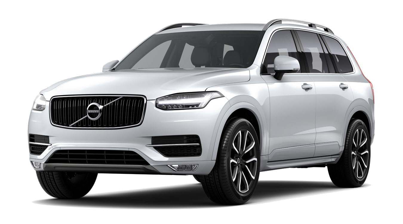 2017 my18 volvo xc90 d5 momentum for sale volvo cars parramatta. Black Bedroom Furniture Sets. Home Design Ideas