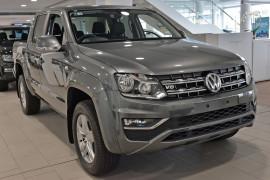 Volkswagen Amarok Sportline 2H