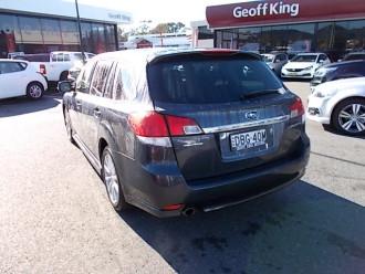 2011 Subaru Liberty B5 2.5i Awd wagon