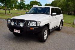 Nissan Patrol ST-L GU 6
