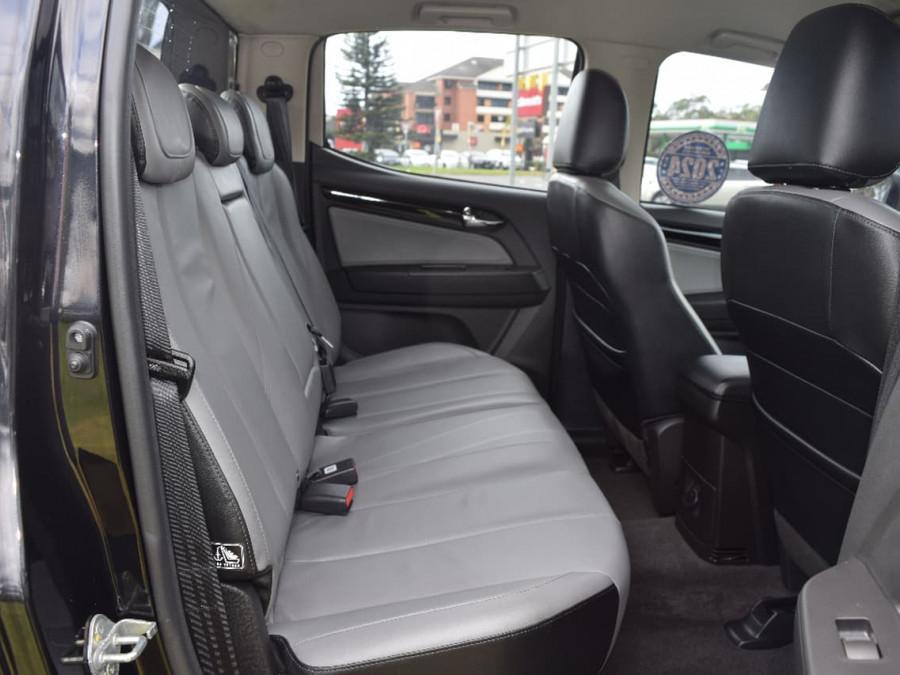 2015 Holden Colorado RG MY16 Z71 Utility