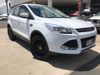 Ford Kuga AMBIENTE TF