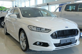 Ford Mondeo Titanium SelectShift MD 2018.25MY