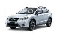 Subaru XV 2.0i G4-X