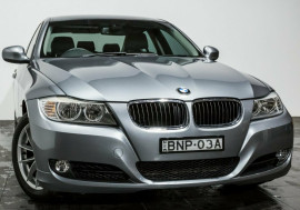 BMW 320i Executive Steptronic E90 MY10