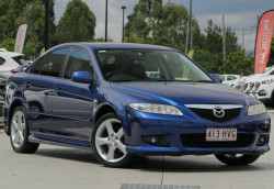 Mazda 6 Luxury Sports GG1031 MY04