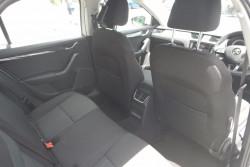 2017 MY18 Skoda Octavia Wagon