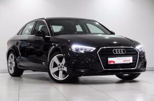 Audi A3 Used 8V