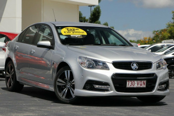 Holden Commodore SV6 Storm VF MY14