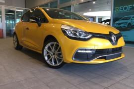 Renault Clio R.S. Sport IV B98