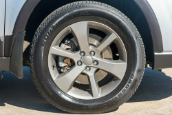 2013 MY Subaru Outback B5A MY13 3.6R AWD Premium Wagon