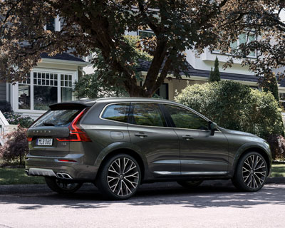 All New XC60 Inscription