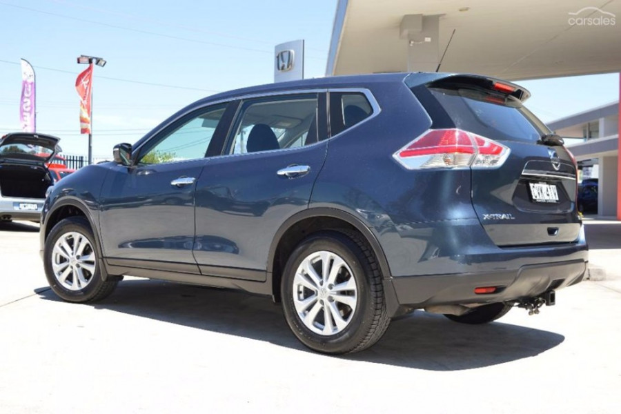 2014 Nissan X-Trail T32 ST Wagon for sale in Maitland - Hunter