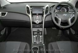 2017 Hyundai i30 GD4 Series II Active Hatchback