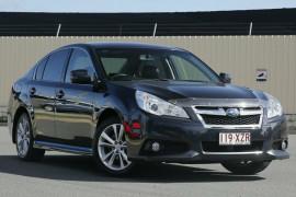 Subaru Liberty 2.5i Lineartronic AWD Premium B5 MY14