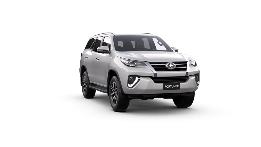 Fortuner Crusade <span>Turbo-Diesel | Automatic</span>
