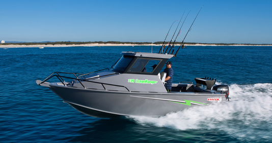 739 Ocean Ranger HT Features